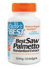 Saw Palmetto 320mg