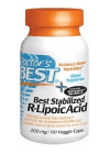 Stabilized R-Lipoic Acid 200mg