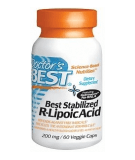 Stabilized R-Lipoic Acid 200mg