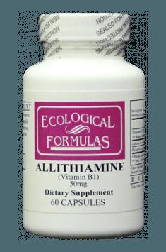 Allithiamine 50mg