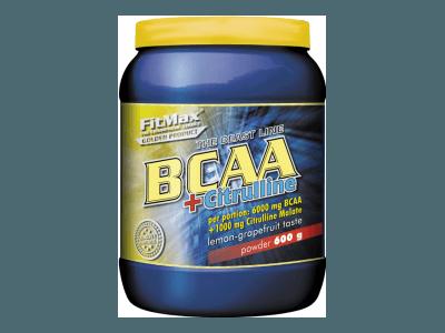 BCAA + Citrulline