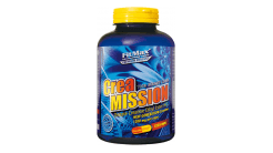 Crea Mission
