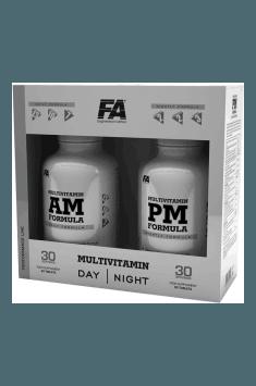 Multivitamin AM/PM Formula
