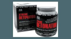 Xtreme Detonator