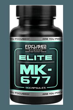 Elite MK-677