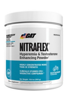 Nitraflex