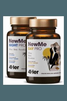 NewMe Pro
