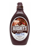 Sugar Free Syrup Chocolate