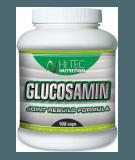 HITEC Glucosamin 100 kaps.
