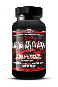 Monster Plexx