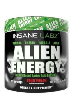 Alien Energy