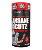 Insane Cutz 45 kaps.