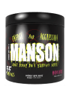 Dark Metal Manson