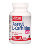 Acetyl L-Carnitine 250mg