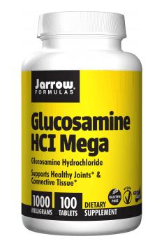 Glucosamine HCl Mega 1000mg