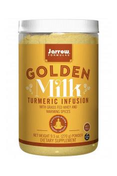 Golden Milk, Turmeric Infusion