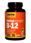 Methyl B-12 1000mcg