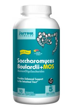 Saccharomyces Boulardii + MOS