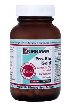Pro-Bio Gold