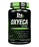 NUTRITION OxyECA Black 45 kaps.