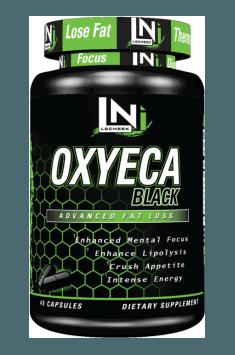 OxyECA Black
