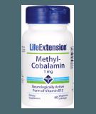 Methylcobalamin 1mg