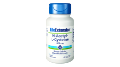 N-Acetyl-L-Cysteine 600mg