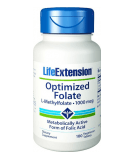 Optimized Folate 1000mcg