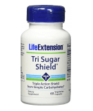Tri Sugar Shield