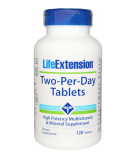 Two-Per-Day Tablets 120 tab.