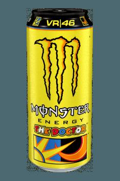 Monster The Doctor