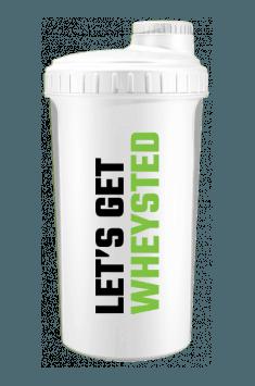 Shaker Biały