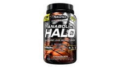 Anabolic Halo Performance Series