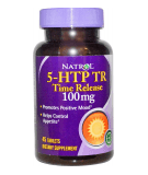 Time Release 100mg
