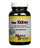 Raw Kidney
