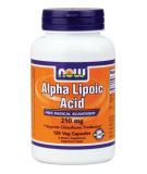 Alpha Lipoic Acid 250mg 120 kaps.