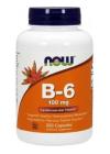 Vitamin B-6 100mg