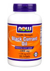 Black Currant Oil 1000mg
