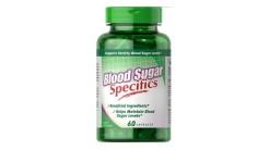 Blood Sugar Specifics