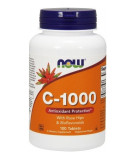 Vitamin C-1000 with Rose Hips & Bioflavonoids