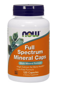 Full Spectrum Minerals
