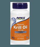 Neptune Krill Oil 500mg