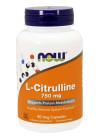 L-Citrulline 750mg