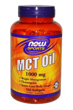 MCT Oil 1000mg