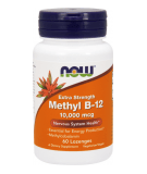 Methyl B-12 10.000mcg 60 tab.