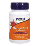 Methyl B-12 5000mcg