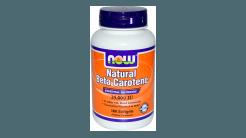 Natural Beta Carotene 25000IU