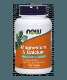 Magnesium & Calcium