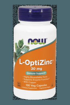 L-OptiZinc 30mg