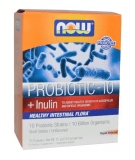 Probiotic-10 + Inulin